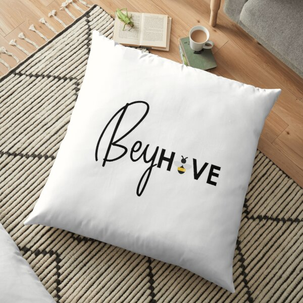 Bey is Life Floor Pillow