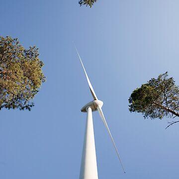 Wind Power II by markku