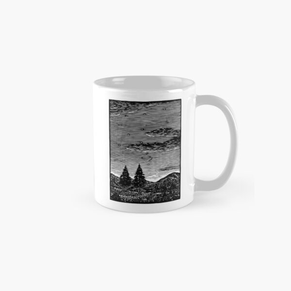 NEW HAMPSHIRE - MCMXXIII - Public Domain Day 2019 Classic Mug