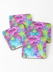 Abstraction... Coasters