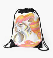 Chihuacorn Drawstring Bag