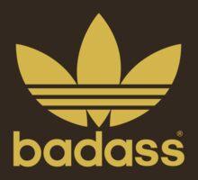Badass Originals | Hoodie (Pullover)