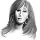 Donna Noble by crystalliora