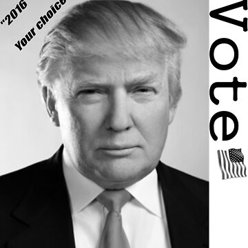Vote for Trump 2016 by sh-it