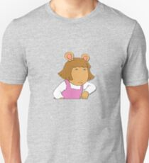 Queen DW Unisex T-Shirt