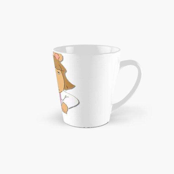 Queen DW Tall Mug