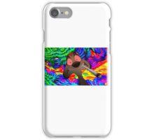 Timon On Acid iPhone Case/Skin