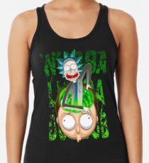 Rick in Your Head Women's Tank Top