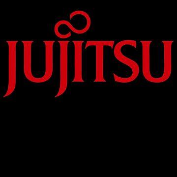 Fujitsu-Jujitsu by eroldesigns