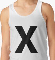 X Tank Top