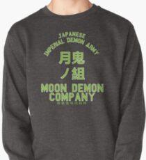Moon Demon Company (Grün) Pullover