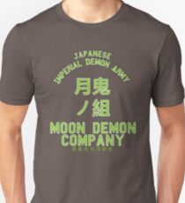 Moon Demon Company (Grün) Unisex T-Shirt