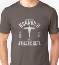 Honnouji Athletics (White) T-Shirt