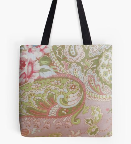 Pretty in Pink ... Tote Bag