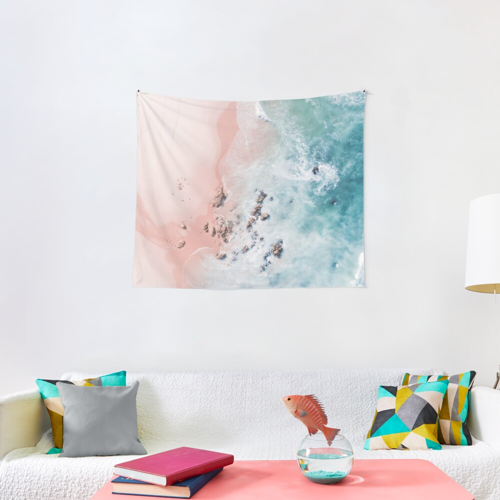 sea bliss Tapestry