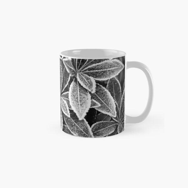Ice Edged Classic Mug