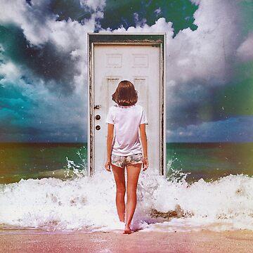 The Door by seamless
