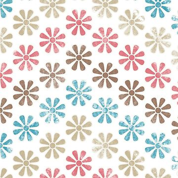Lovely Floral Pattern by uniqueD
