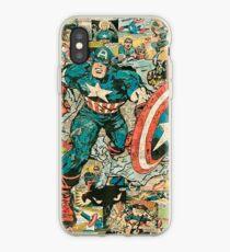 Captain case iPhone Case