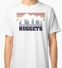 Nuggets Edition Classic T-Shirt