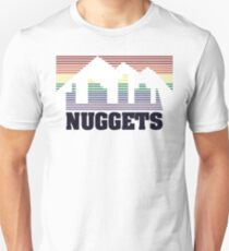Nuggets Edition Slim Fit T-Shirt