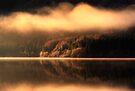 Loch Chon, Trossachs by David Mould