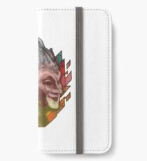 boris brejcha hip hop iPhone Wallet/Case/Skin