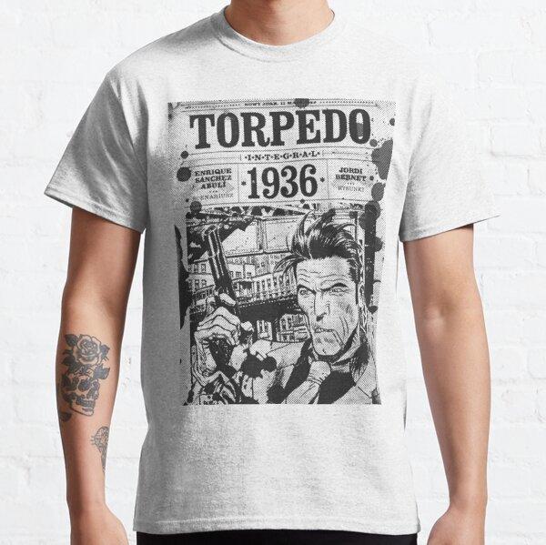 Torpedo 1936 Classic T-Shirt