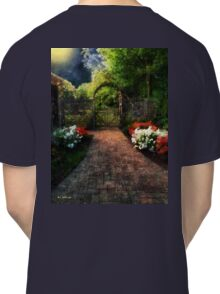 The Garden Path Classic T-Shirt