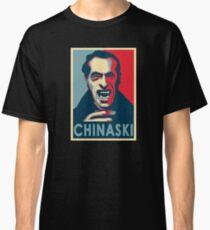 Chinaski Classic T-Shirt