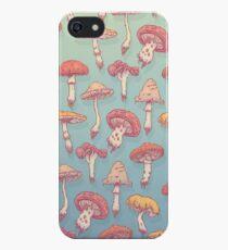 Champignons iPhone SE/5s/5 Case
