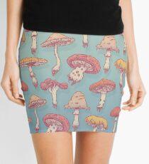 Champignons Mini Skirt