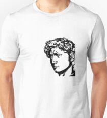 David Profile 1 Unisex T-Shirt