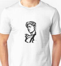 David Profile 2 Unisex T-Shirt