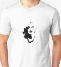 Marilyn on you Unisex T-Shirt