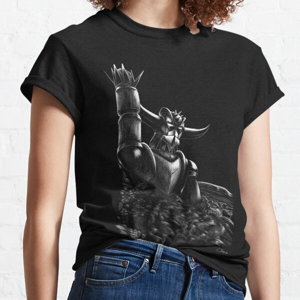 Wrong planet T-shirt classique