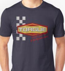 TORGUE- BADASS BREW OF BADASSITUDE! (MANUFACTURER LINE) Unisex T-Shirt