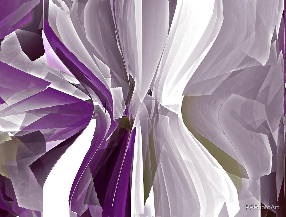 Digital Flower by PPPhotoArt