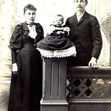 My Paternal Great-Grandparents   by nkentb