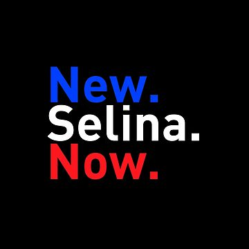 NEW SELINA by wexler