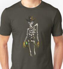 Sherrif Rusty Unisex T-Shirt