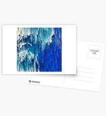 Raindrops from Heaven Postcards