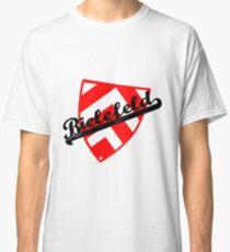 Bielefeld Wappen Stadt Geschenk Sparrenburg Classic T-Shirt