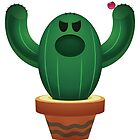 El Cacti Supreme by edgeofthemap