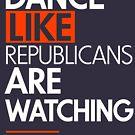 Tanz wie die Republikaner (AOC) von BootsBoots