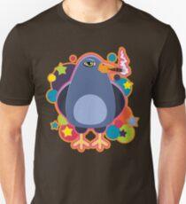 Cigar Bird Unisex T-Shirt