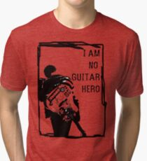 Mr Curtis Tri-blend T-Shirt