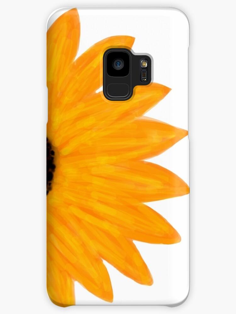 Sunflower by Caspian101