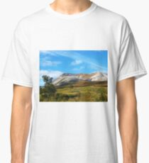 Beinn Eighe From The Torridon Road Near Kinlochewe Classic T-Shirt