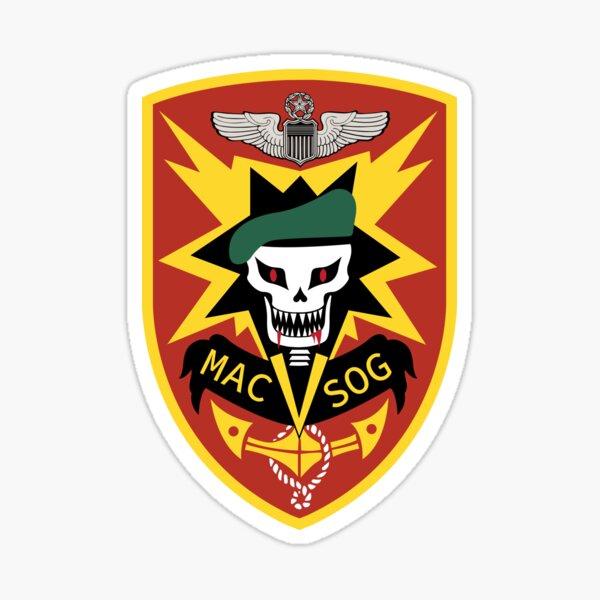 MACV-SOG Sticker